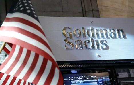 Goldman Sachs Türkiye'de