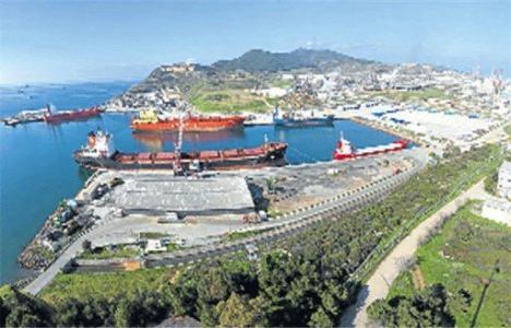 İzmir Petkim Limanı'nın ÇED toplantısı yapıldı!