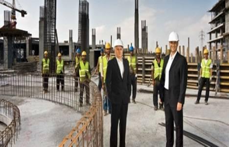 Türk işadamları Türkmenistan'a
