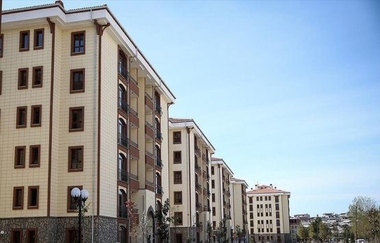 TOKİ, Ukrayna'da 500 konut inşa edecek!