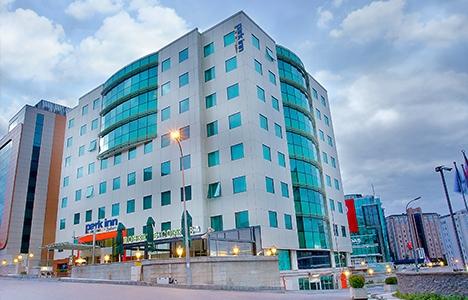 Park Inn by Radisson Asia Istanbul Kavacık açılışa hazırlanıyor!