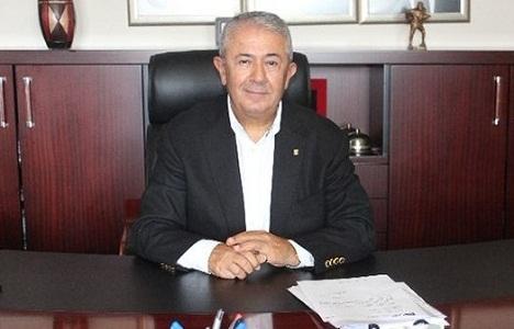 Cengiz Sarıbay, İzmit'teki