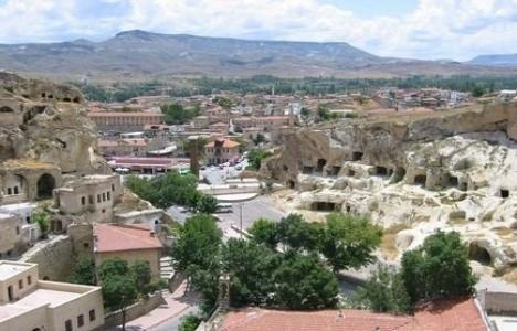 Köy yerleşim planı nedir?