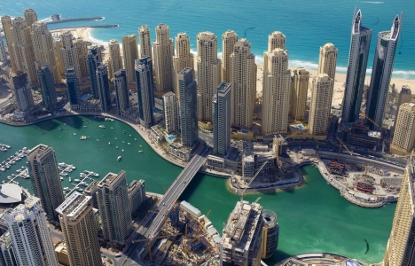 MAG5 Dubai South toplantısı 4 Mayıs'ta!
