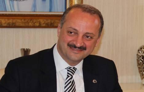 Mesut Akgül: Mamak'ta