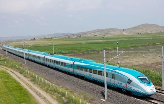 Yerli ve milli demir yolu çalışmaları hızlandı!