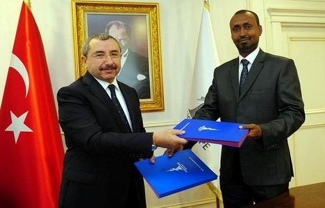 Sancaktepe, Cibuti ile
