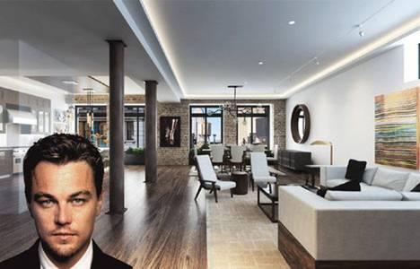 Leonardo DiCaprio New
