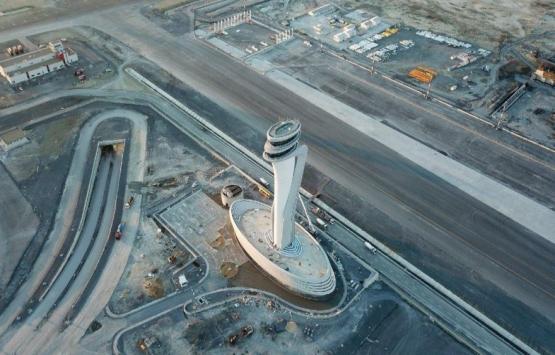 7 maddede İstanbul Yeni Havalimanı!