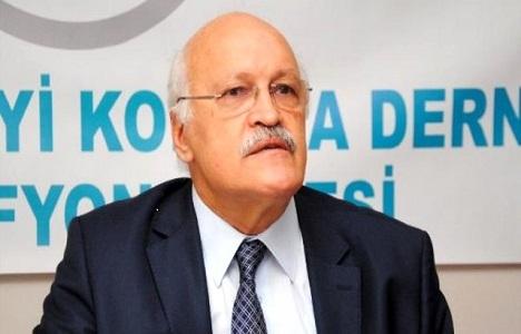 Haşmet Atahan: AVM'lerde 3 saatlik ücretsiz otopark yasal hak!