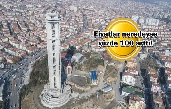 Ankara'da kira fiyatlarına tayin etkisi!