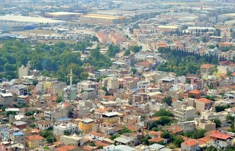 Bornova'nın çehresi konut