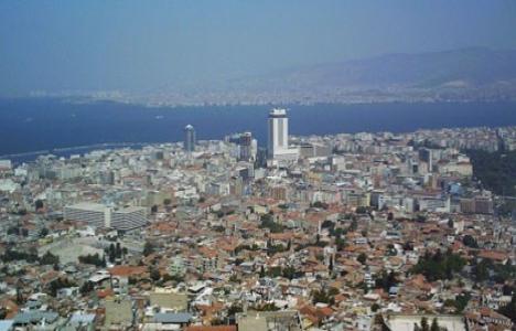 İzmir Menderes'te 3.2