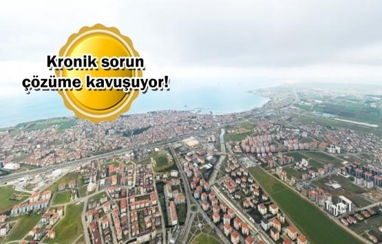 İstanbul'un o ilçesine dönüşüm müjdesi!
