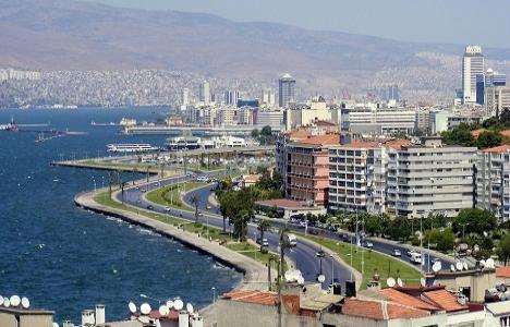 İzmir Büyükşehir'den 5