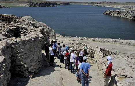 Aksaray Üniversitesi'nde Arkeoloji Bölümü açılacak!