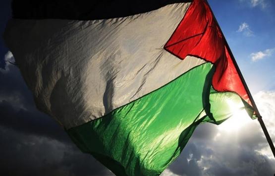 Filistin'in BM Temsilcisi Riyad Mansur, İsrail'in yıkımlarını BM'li yetkililere şikayet etti!