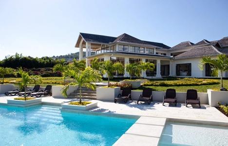 Jamaika'daki L'Dor V'Dor villası 5 milyon dolara satılıyor!