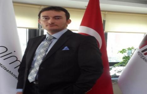 Ömer Baki Yazıcı: