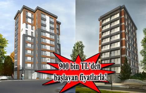 Han İnşaat'tan Kadıköy'e