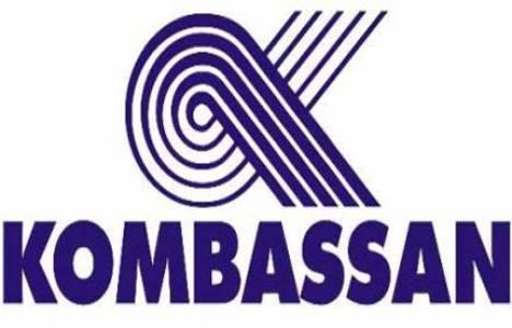 Kombassan Holding 2013