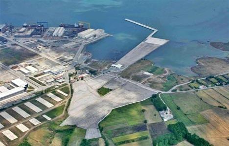 Kocaeli Autoport Limanı