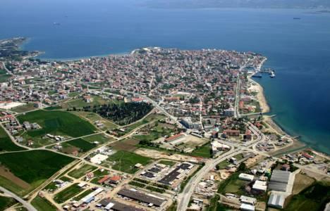 Gelibolu'da satılık arsa: 4 milyon 900 bin liraya!