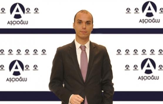 Saygın Aksoy Aşçıoğlu'nun Yeni Kurumsal İletişim ve Pazarlama Müdürü oldu!