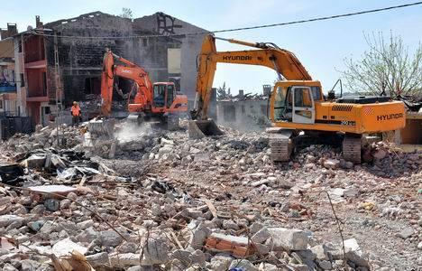 Fikirtepe kentsel dönüşümde riskli yapı tespiti yapan firmalar Kadıköy 2014!