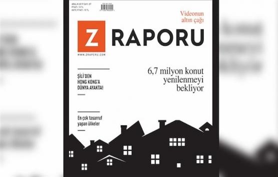 6,7 milyon konut