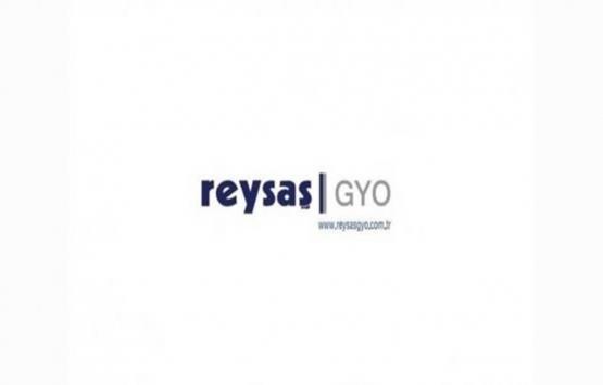 Reysaş GYO Gebze'de 9.4 milyon TL'ye arsa aldı!