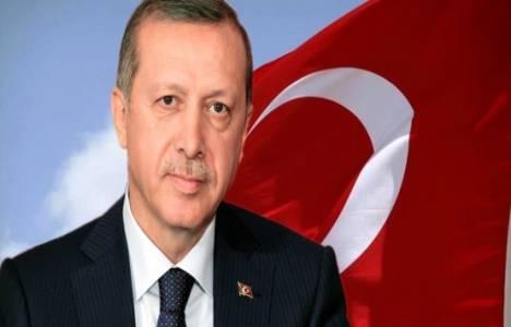 Başbakan Erdoğan: Dünya şehirlerinde ne varsa İstanbul'da da onlar olacak!