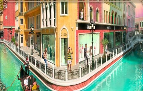 Viaport Venezia AVM