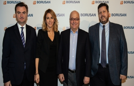 Borusan Holding 5