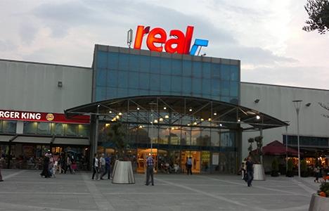 Antalya Real AVM