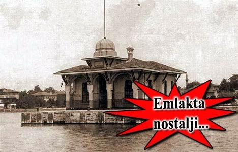 Kadıköy Bostancı'da 29 bin 500 liraya satılık bina!
