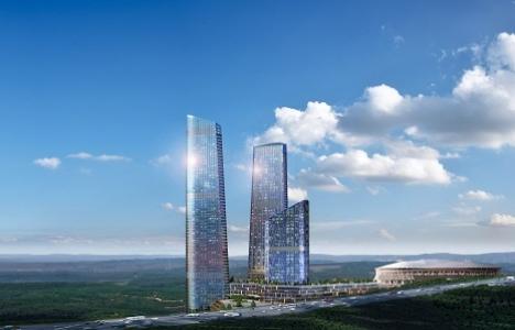 Skyland İstanbul Residence