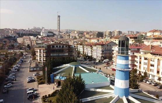 Ankara'da 61.3 milyon TL'ye satılık 8 gayrimenkul!