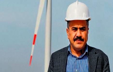 Mustafa Yılmaz: Rüzgâr