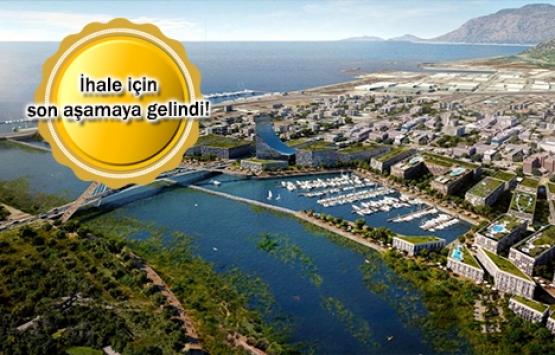 Kanal İstanbul bu