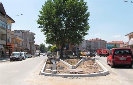 Sakarya Ankara Caddesi'nde