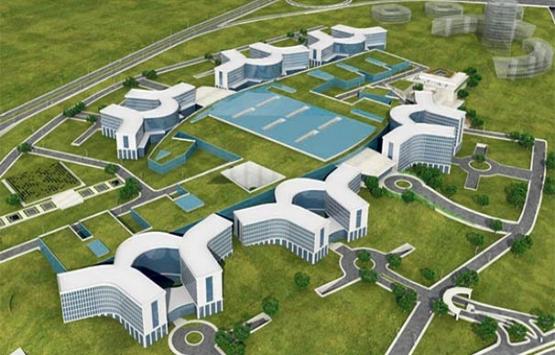 Sancaktepe Şehir Hastanesi