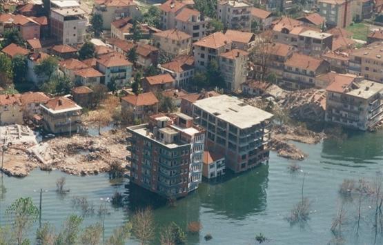Türk Kızılay'dan Marmara Depremi'nin 21. yılına özel farkındalık çalışmaları!