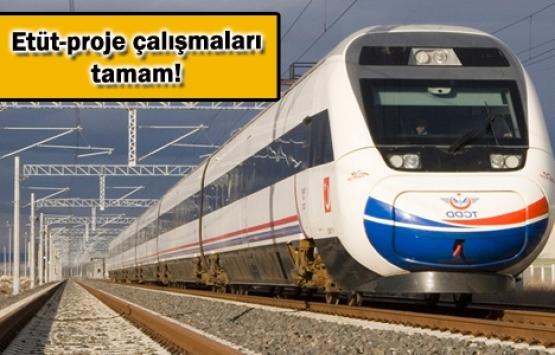 Sabiha Gökçen Havalimanı ile İstanbul Havalimanı YHT ile bağlanıyor!