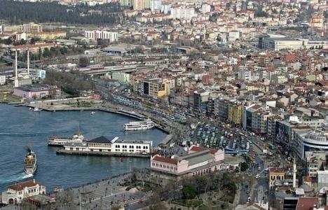 Kadıköy'de 22 bin
