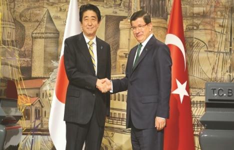 Türkiye'nin mega projelerine Japon teknolojisi mi uygulanacak?