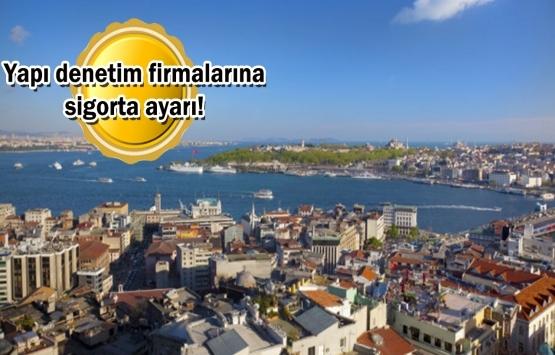 Türkiye'de mevcut yapı stoku ve yeni yapılar sağlamlaştırılmalı!