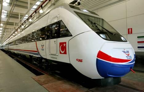 Bombardier YHT ihalesini alırsa, Türkiye'yi üretim üssü yapacak!