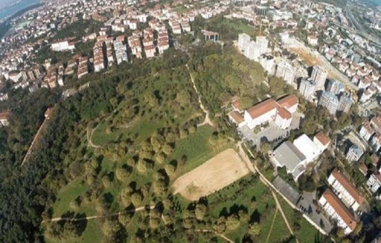 Validebağ Millet Bahçesi