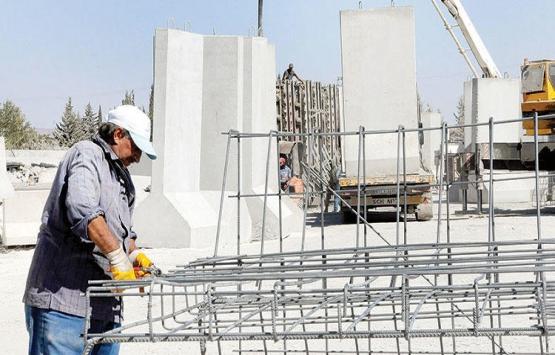 Türkiye'nin İdlib'teki gözlem noktaları için 250 beton blok!